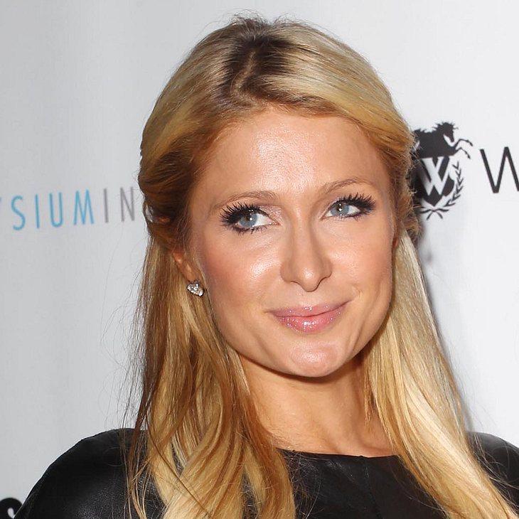 Paris Hilton: Eine Million Dollar für Videodreh