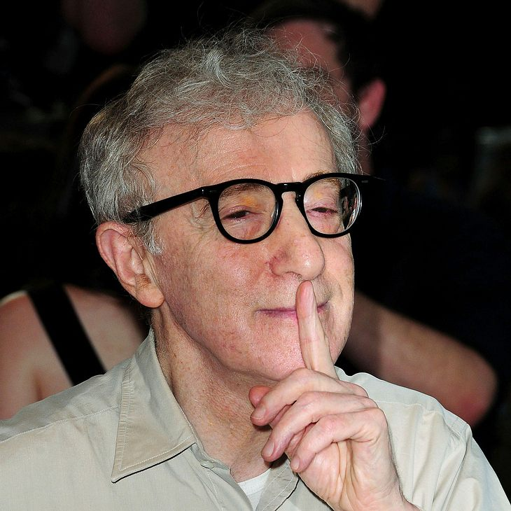 Woody Allen will langsam altern