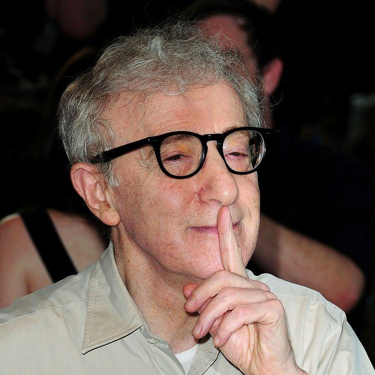 Woody Allen will langsam altern