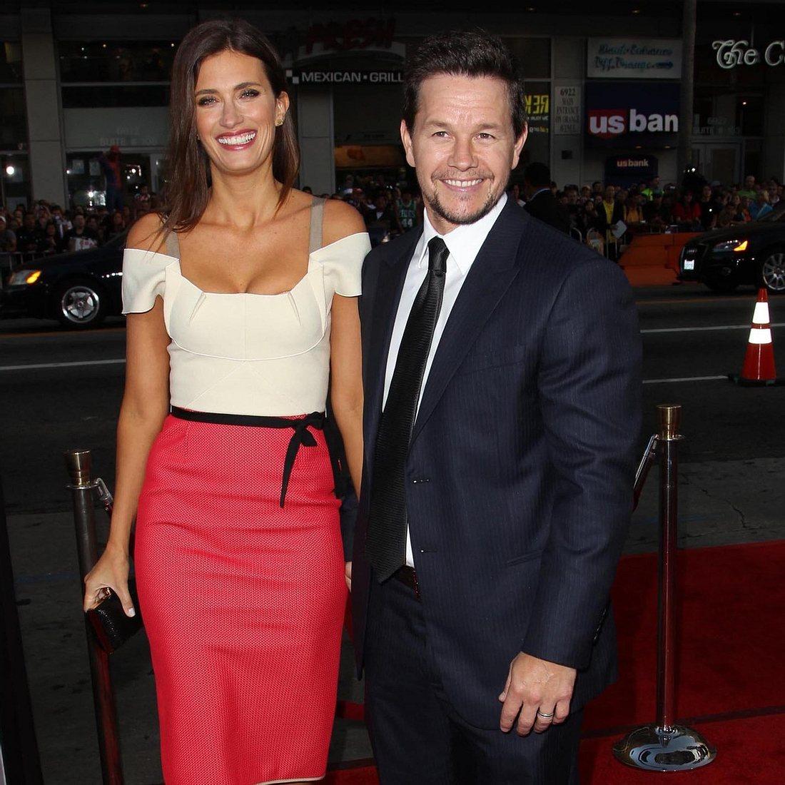 Mark Wahlberg: Mit Langeweile gegen Paparazzi