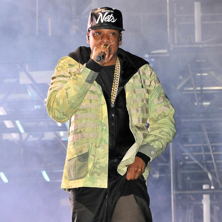 Jay-Z räumt bei BET Awards ab