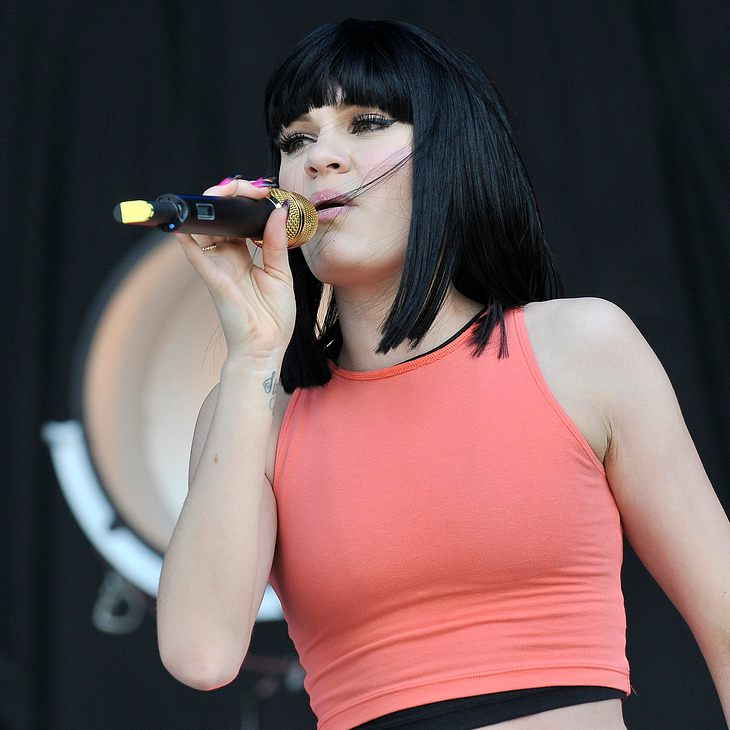 Jessie J wegen Urheberrechtsverletzung verklagt