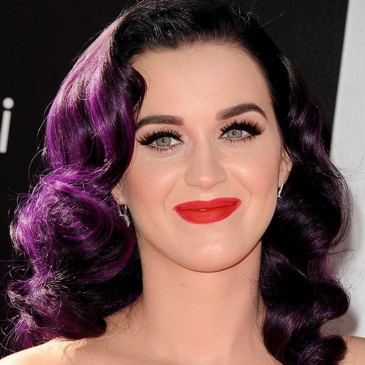"""Katy Perry streitet Filmrolle in """"Freddie Mercury""""-Film ab"""