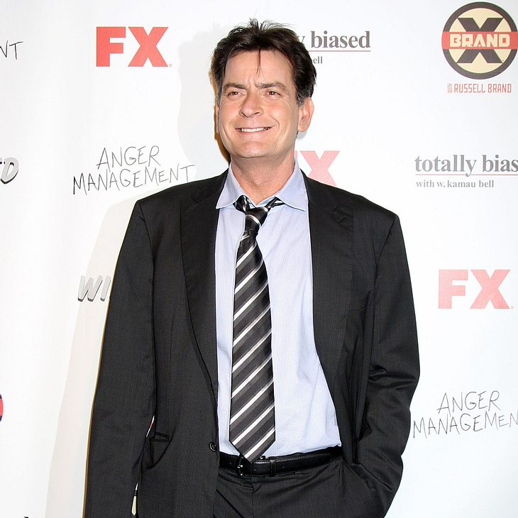 "Charlie Sheen rächt sich an ""Two and a Half Men""-Machern"