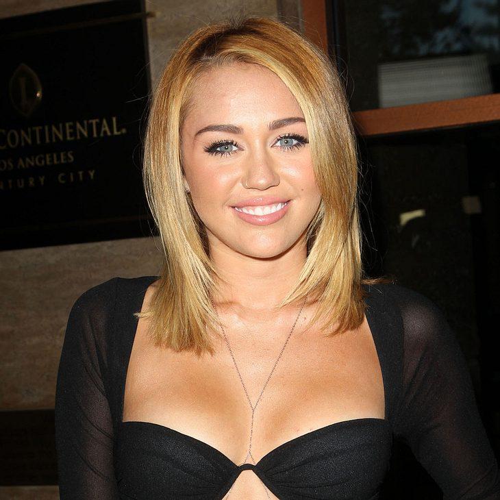 Miley Cyrus schwärmt von Australiern