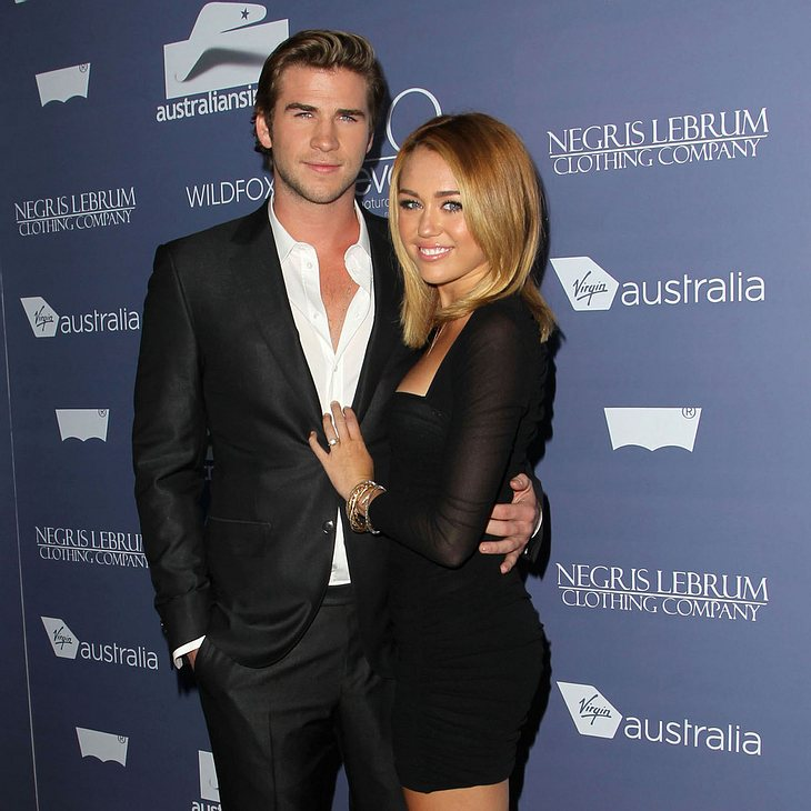 Liam Hemsworth mit australischem Filmpreis geehrt