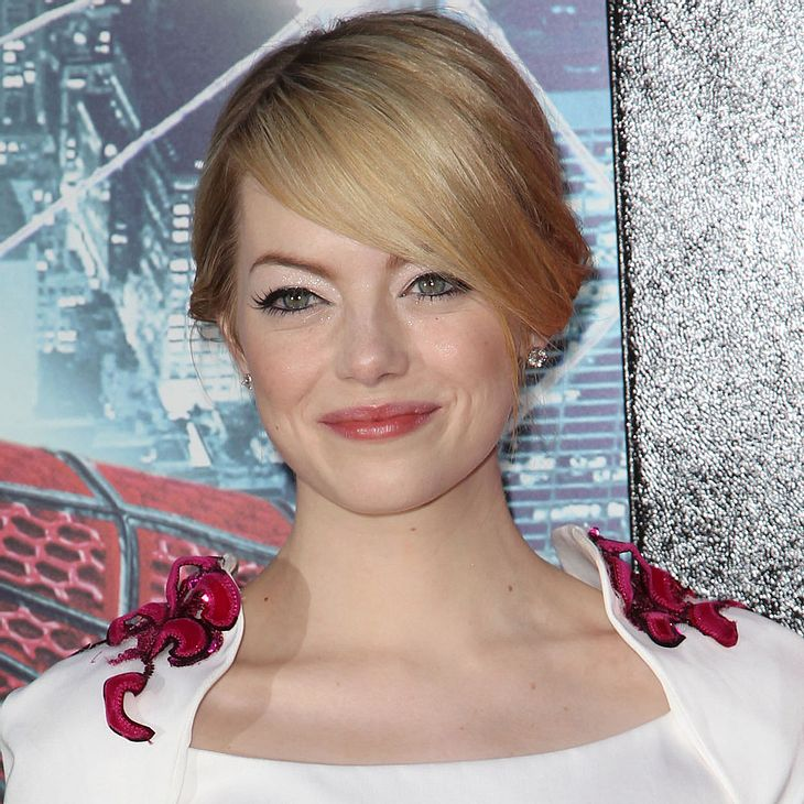 Emma Stone: Dank Power Point nach Hollywood