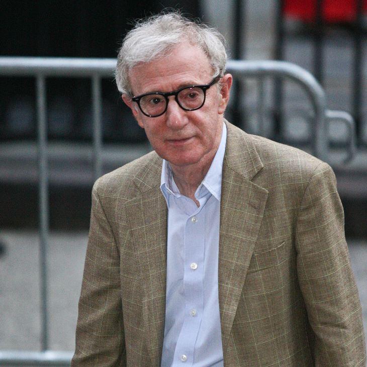 Woody Allen hasst Dreharbeiten