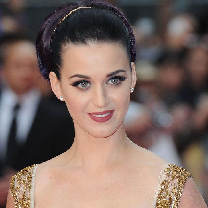 """Katy Perry: """"Eine neue Beziehung wäre nicht angemessen!"""""""