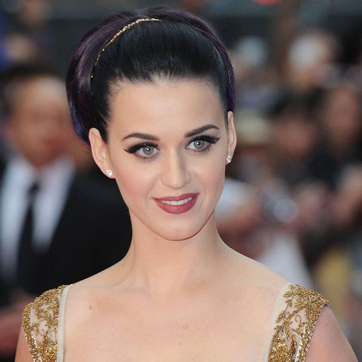 """Katy Perry schlägt """"American Idol""""-Job aus"""