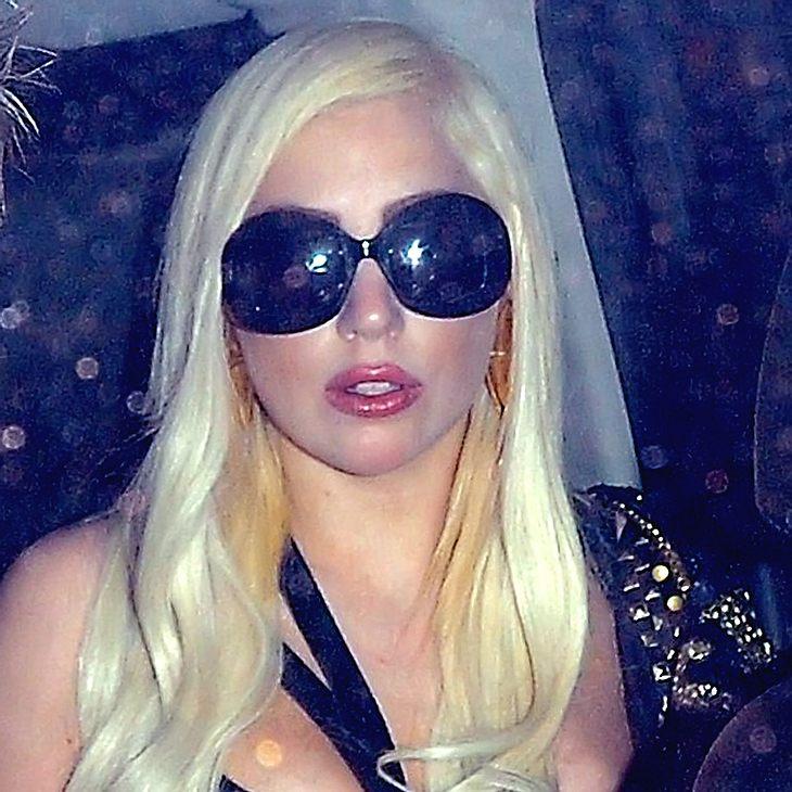 Lady Gaga launcht soziales Netzwerk