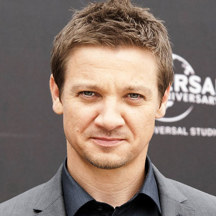 Jeremy Renner: Durch Tom Cruise zum Fitness-Guru