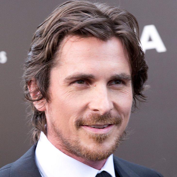 """Christian Bale: Einsamer Abschied von """"Batman"""""""