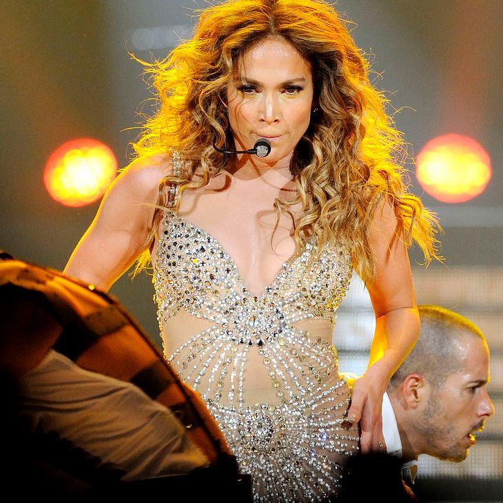 """Jennifer Lopez: Bessere Sängerin durch """"American Idol"""""""
