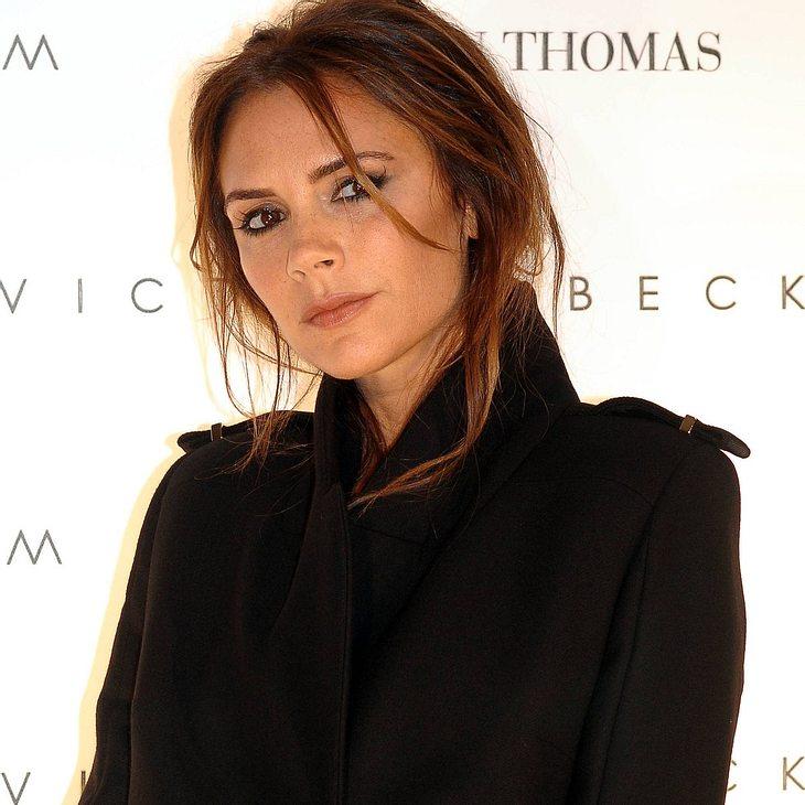 Victoria Beckham: Twitter-Königin der Modewelt