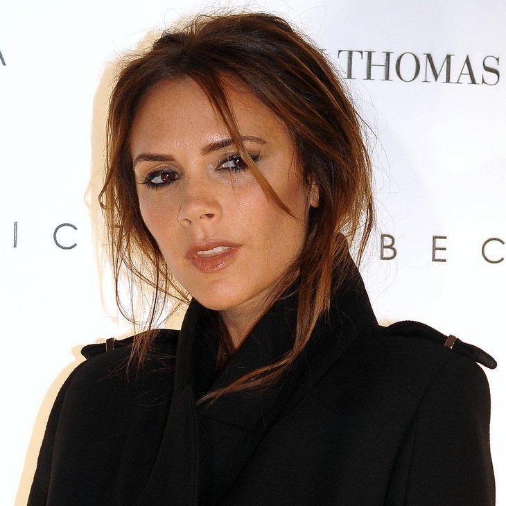 Victoria Beckham designt eigene Brillenkollektion