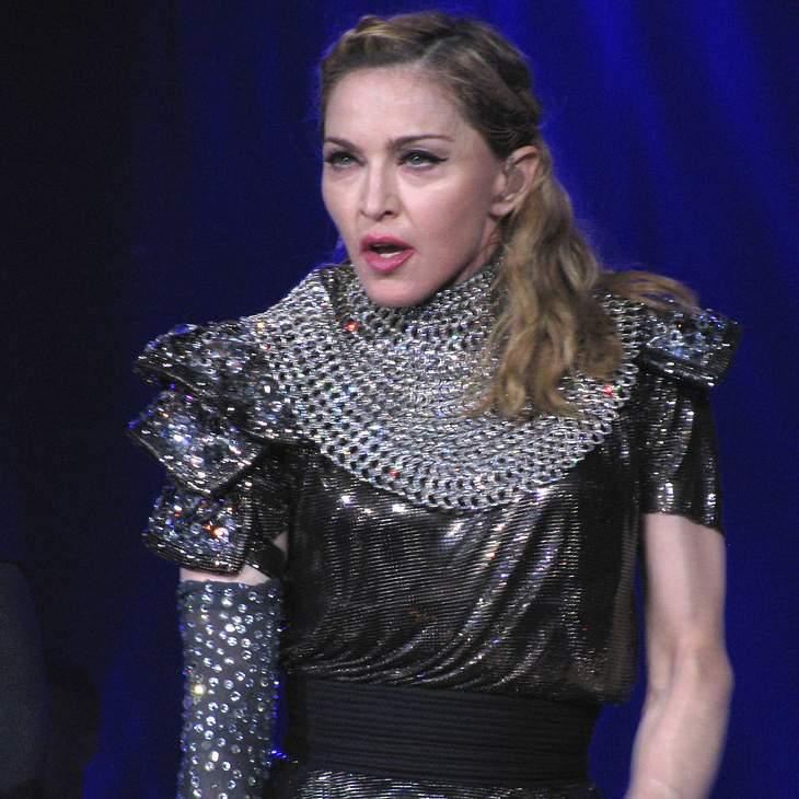 Madonna verkauft Wohnung in New York