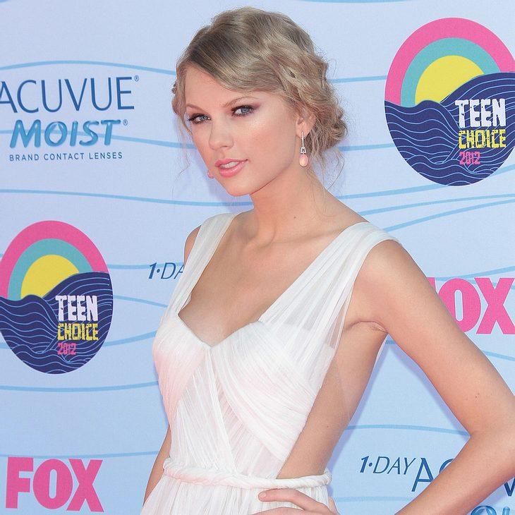 Taylor Swift: Baldige Hochzeit mit Conor Kennedy?
