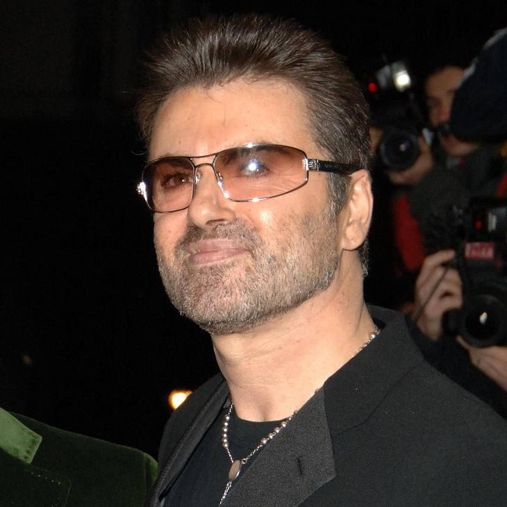 George Michael dementiert Wham!-Reunion