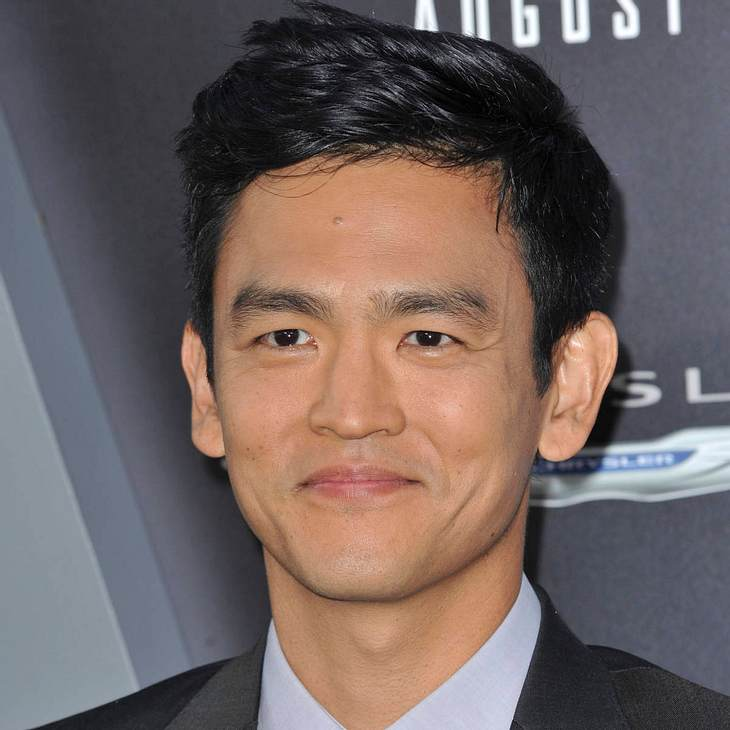 """American Pie""-Star John Cho ist Vater!"