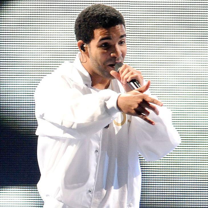 Drake will noch mal die Schulbank drücken