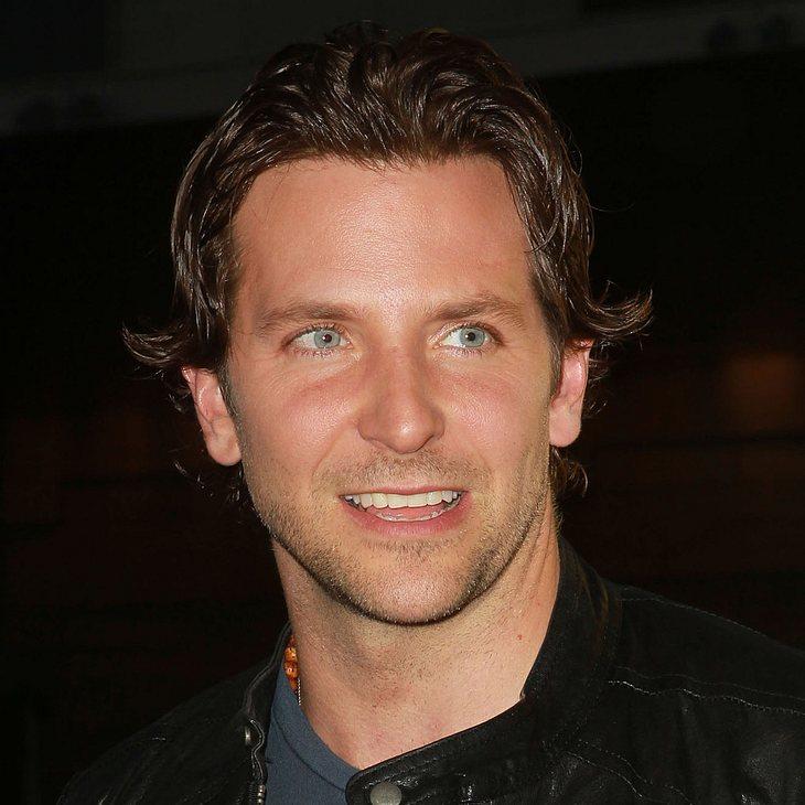 Bradley Cooper will zum Broadway