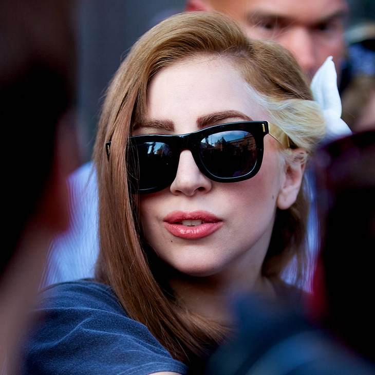 Lady Gaga: Album zieht sich in die Länge
