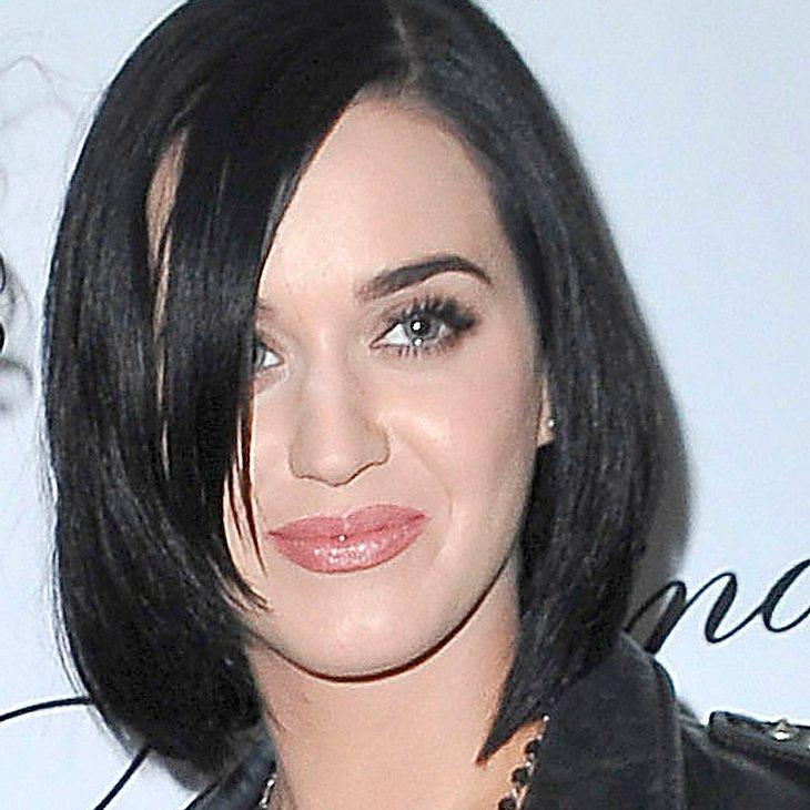 Katy Perry: Auf der Suche nach sich selbst