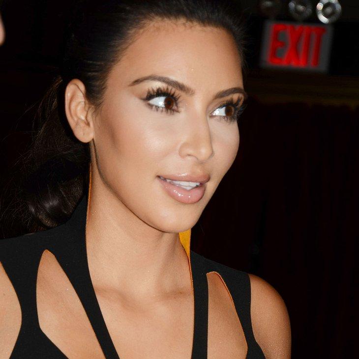 Kim Kardashian: Ihre Familie ist ihr peinlich!
