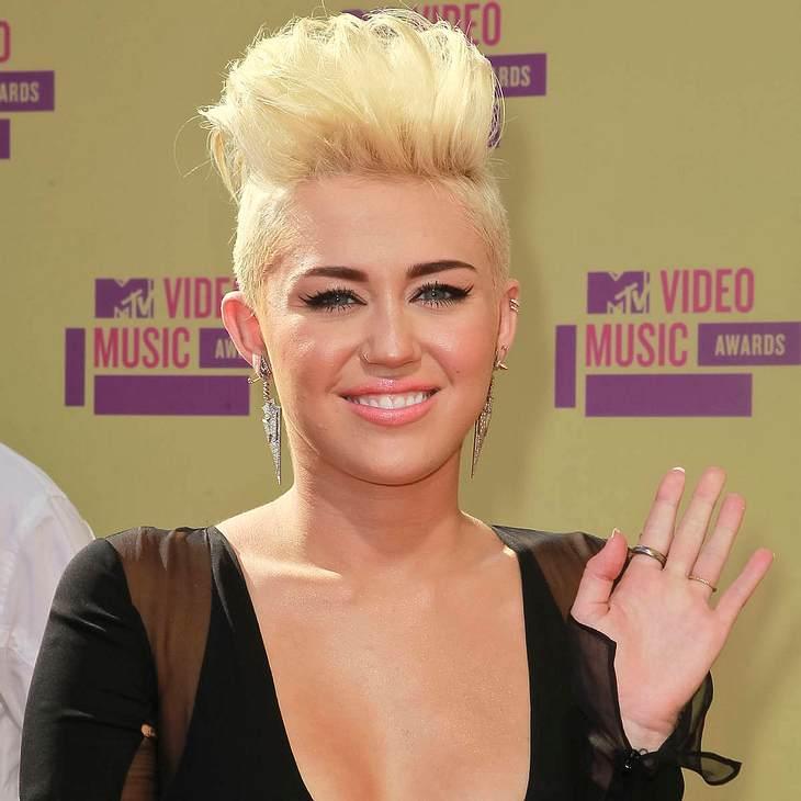 Miley Cyrus will die perfekte Hochzeit