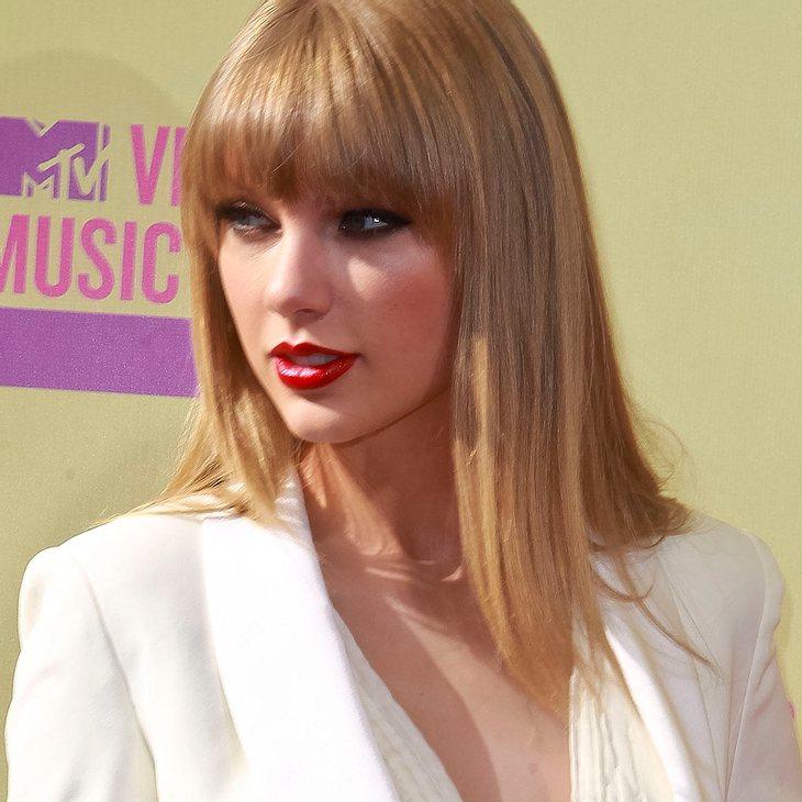 Taylor Swift eine Entführerin?
