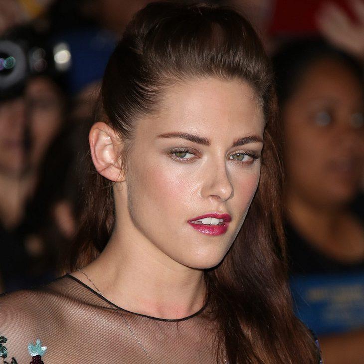 Kristen Stewart: Ersten öffentlichen Auftritt gemeistert