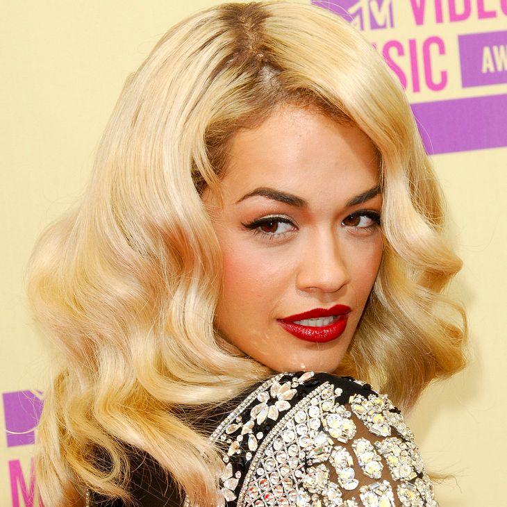"""Rita Ora: """"Ich fühle mich allein!"""""""