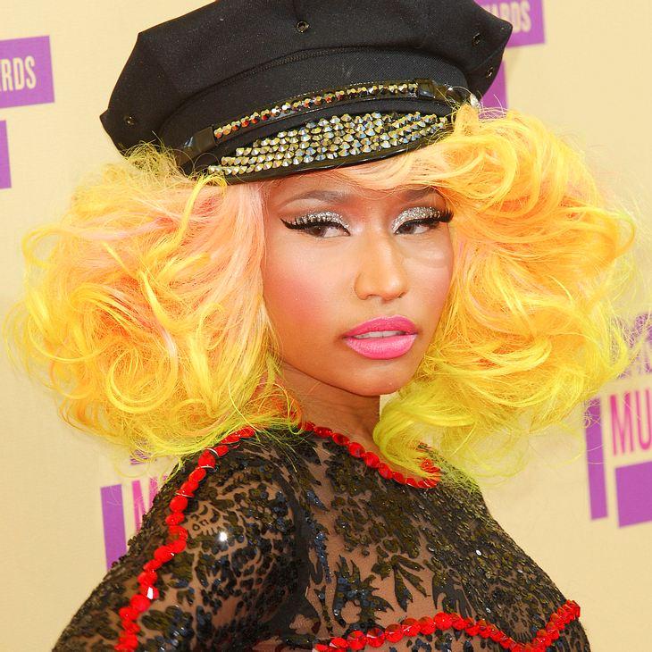"""Nicki Minaj und Keith Urban als """"American Idol""""-Juroren bestätigt"""