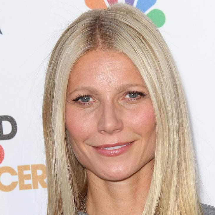 Gwyneth Paltrow bei Fehlgeburt fast gestorben