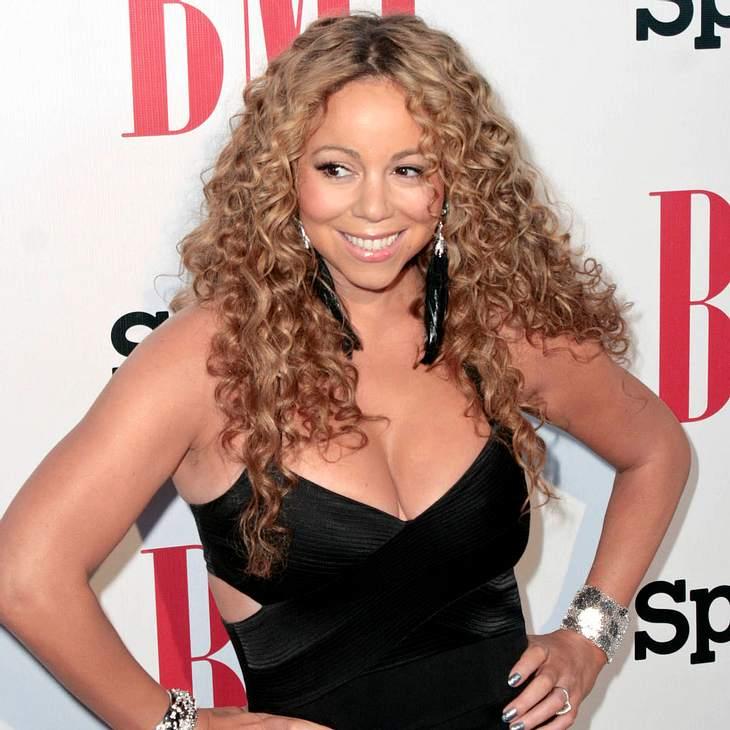 Mariah Carey: Kein Fan vom Windelwechseln