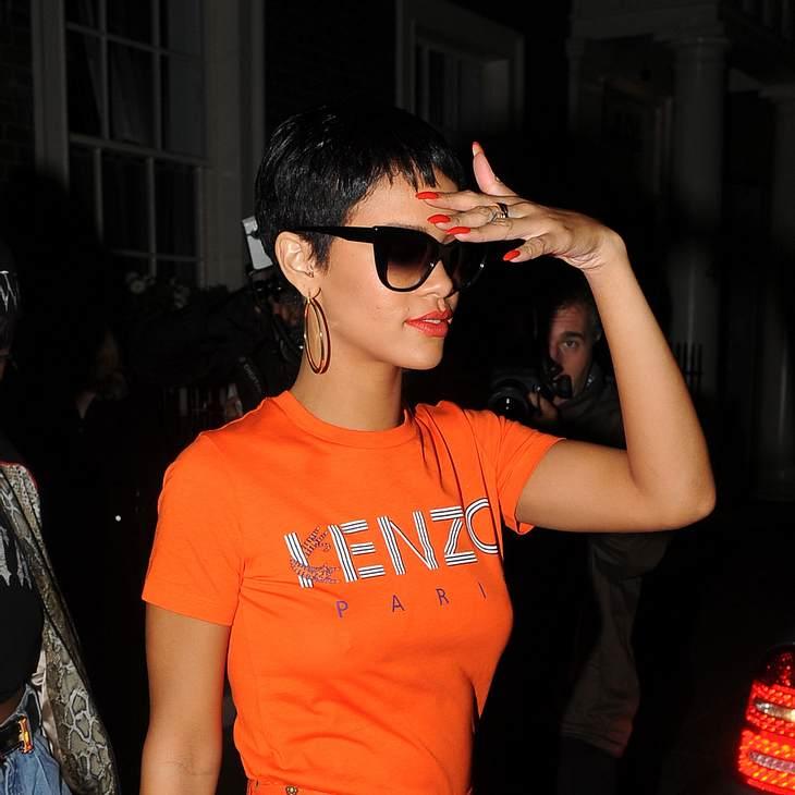 Rihanna für sechs MTV Europe Music Awards nominiert