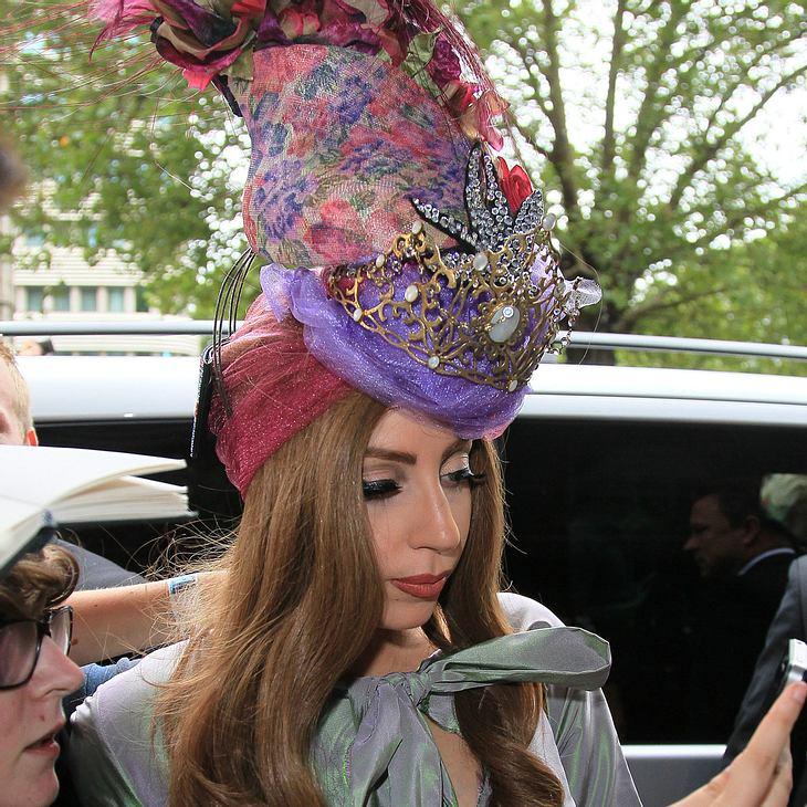 Lady Gaga: Jobangebot für Fan
