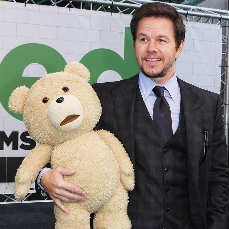 """Ted"" darf zu den Oscars"