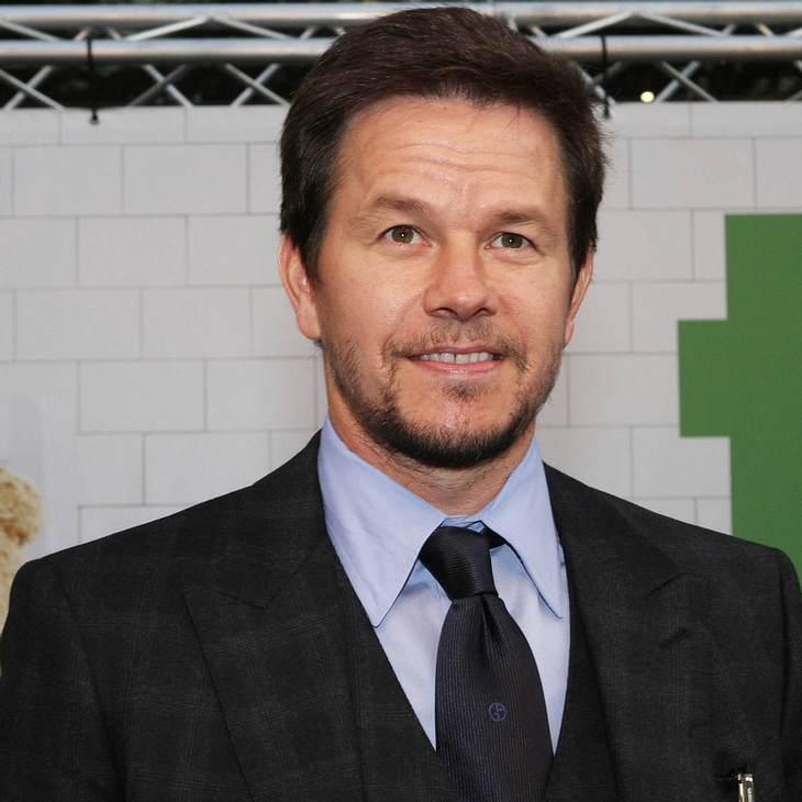 """Mark Wahlberg spielt in """"Transformers 4"""" mit"""