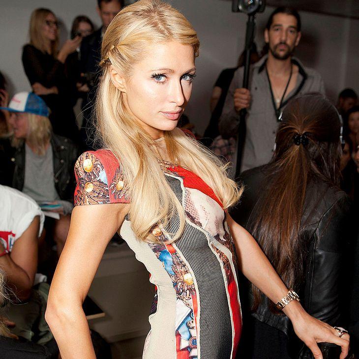 Paris Hilton entschuldigt sich für Schwulen-Beleidigungen