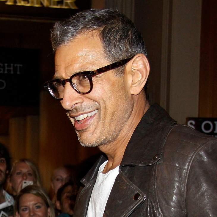 Jeff Goldblum: Stalkerin festgenommen