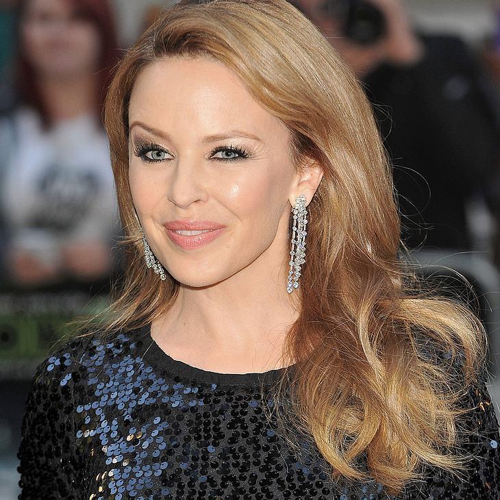 Kylie Minogue gibt Regiedebüt