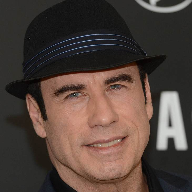 John Travolta: Scientology-Heiler?