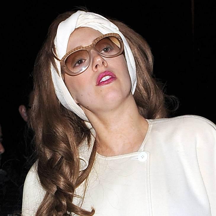 Gaga: Doch nicht von Jack White gedisst