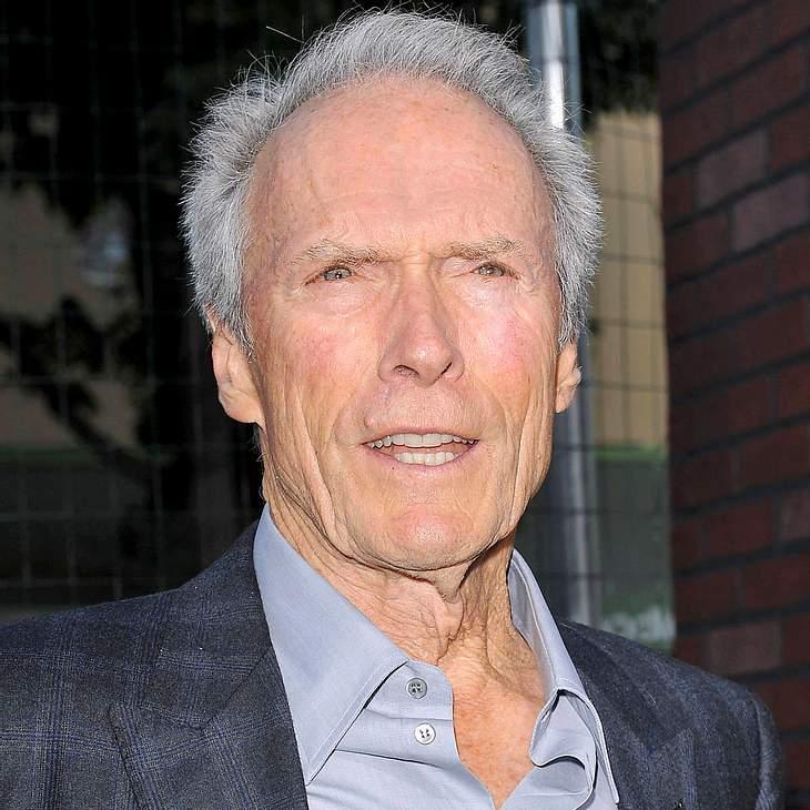 Clint Eastwood: Ehekrise?
