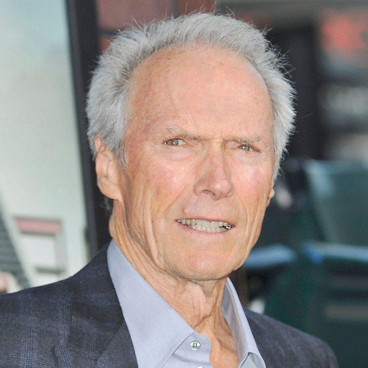 Clint Eastwood: Ist seine Ehe am Ende?