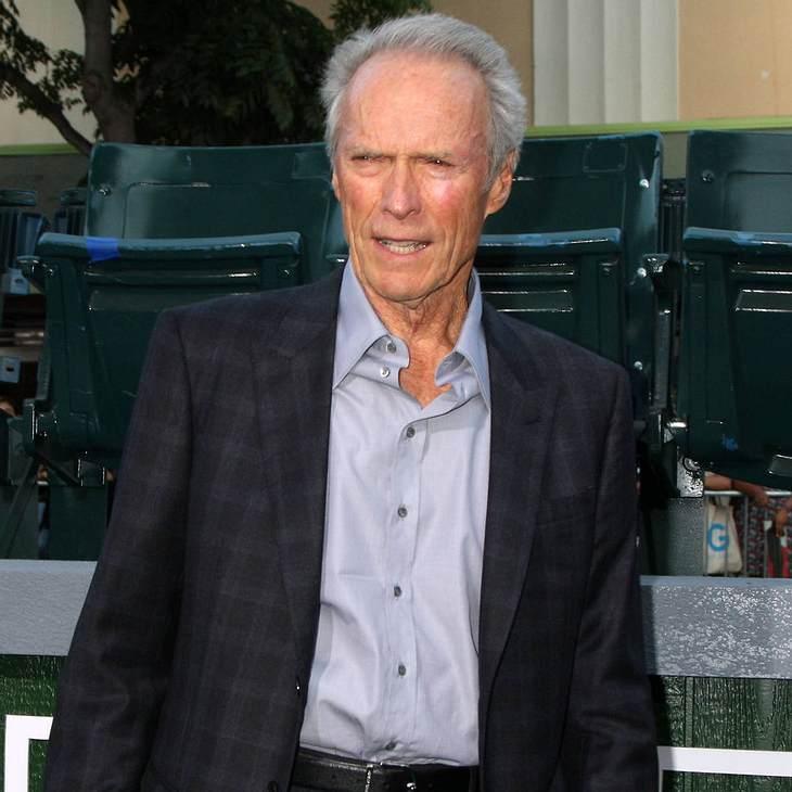 Clint Eastwood dachte ans Aufhören