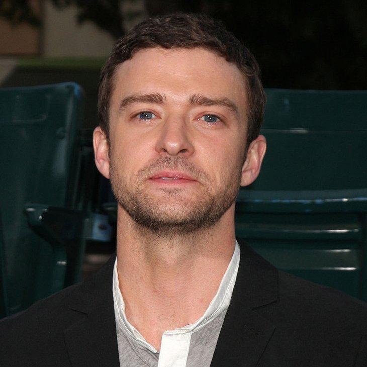 Justin Timberlake: Panische Angst vor Haien