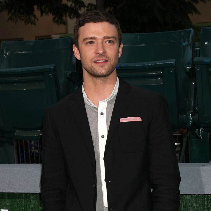 Justin Timberlake: Clint Eastwood ist sein Mentor
